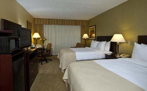Holiday Inn Orangeburg-Rockland/Bergen Company | 329 Route 303, Orangeburg, NY, 10962 | +1 (845) 359-7000