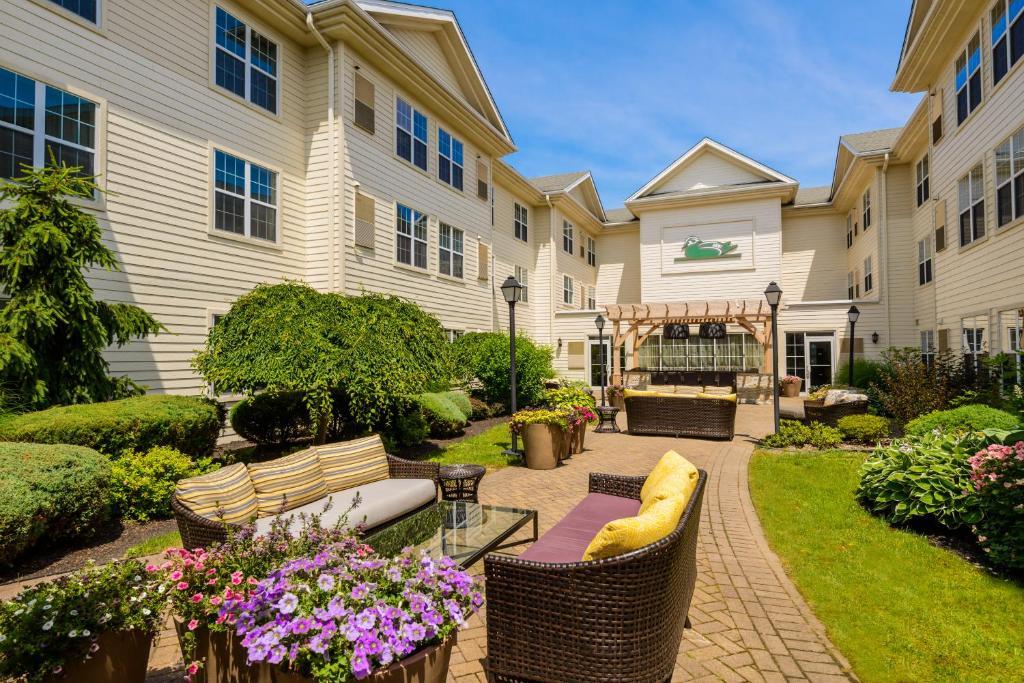 Hotel Homewood Suites Hilton Chewaga Ny Ing
