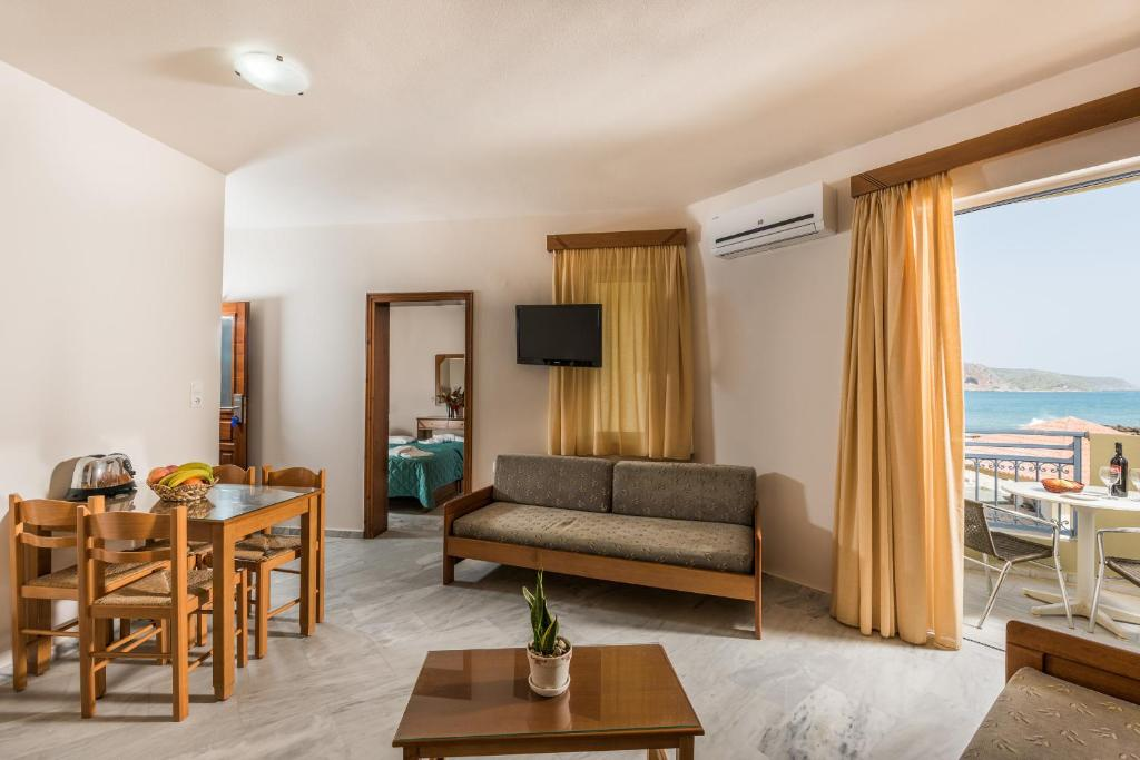 See all 6 photos Rania Hotel Apartments
