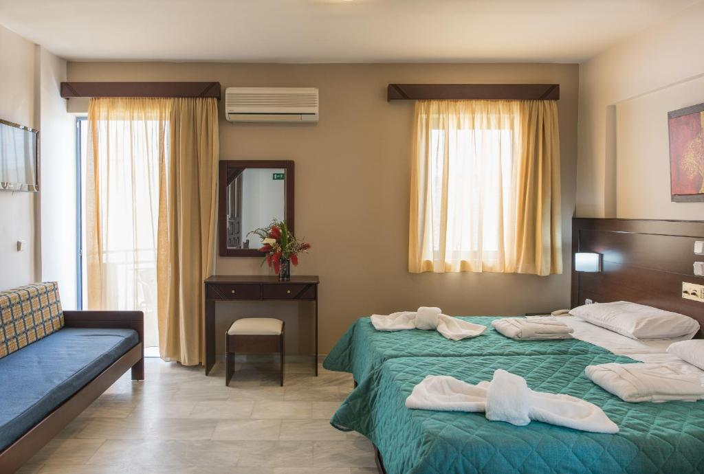 Rania Hotel Apartments