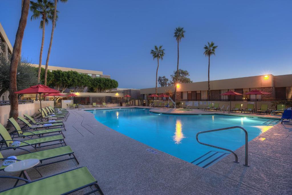 Radisson Hotel Phoenix North photo