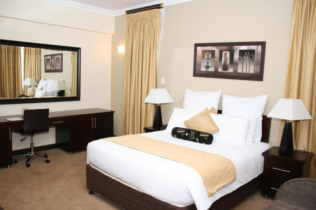 See all 6 photos Olwandle Suite Hotel