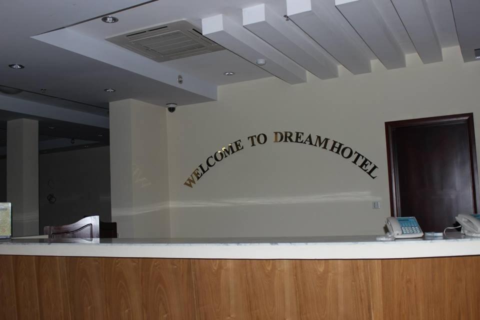 Khách Sạn Dream Đà Nẵng