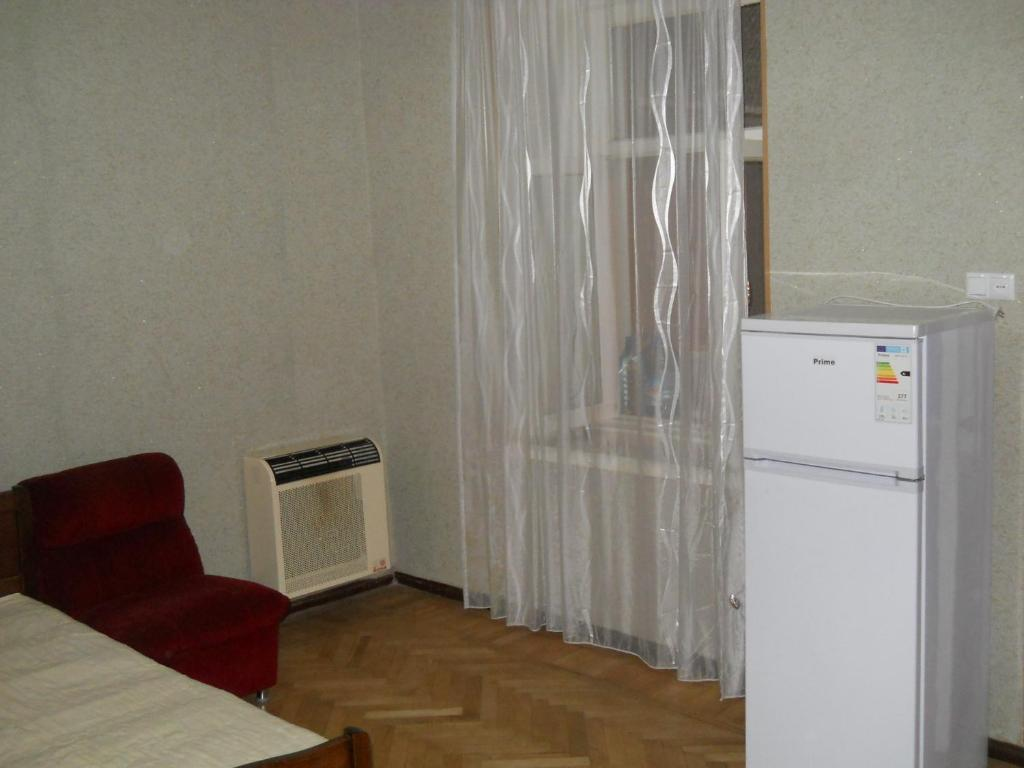 Apartment at Rustaveli Avenue