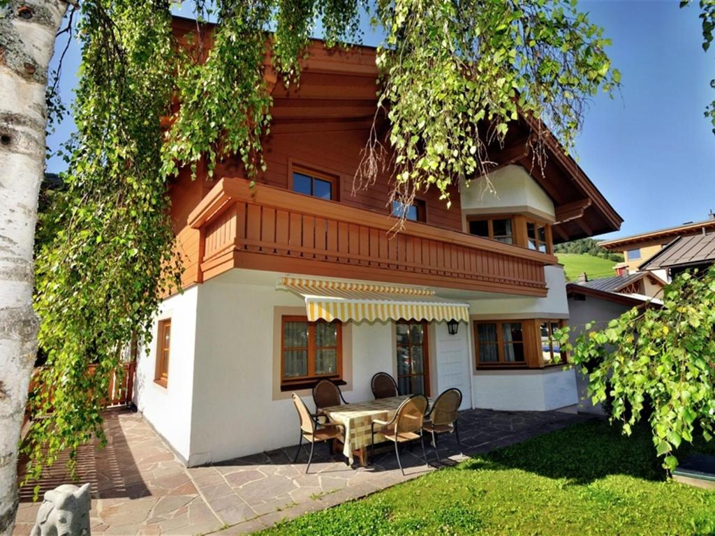 Book Holiday Home Chalet Saalbach In Austria 2018 Promos