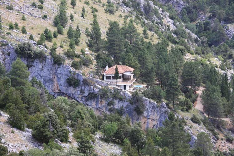 Three-Bedroom Holiday Home Cueva Del Peinero