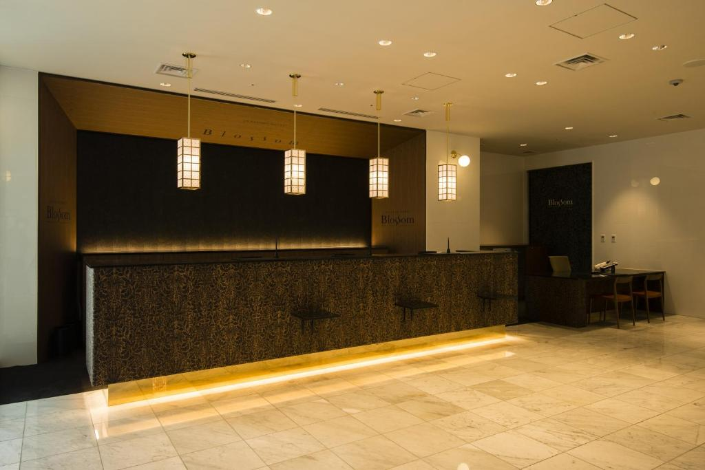 Jr Kyushu Hotel Blossom Oita In Japan Room Deals Photos Reviews