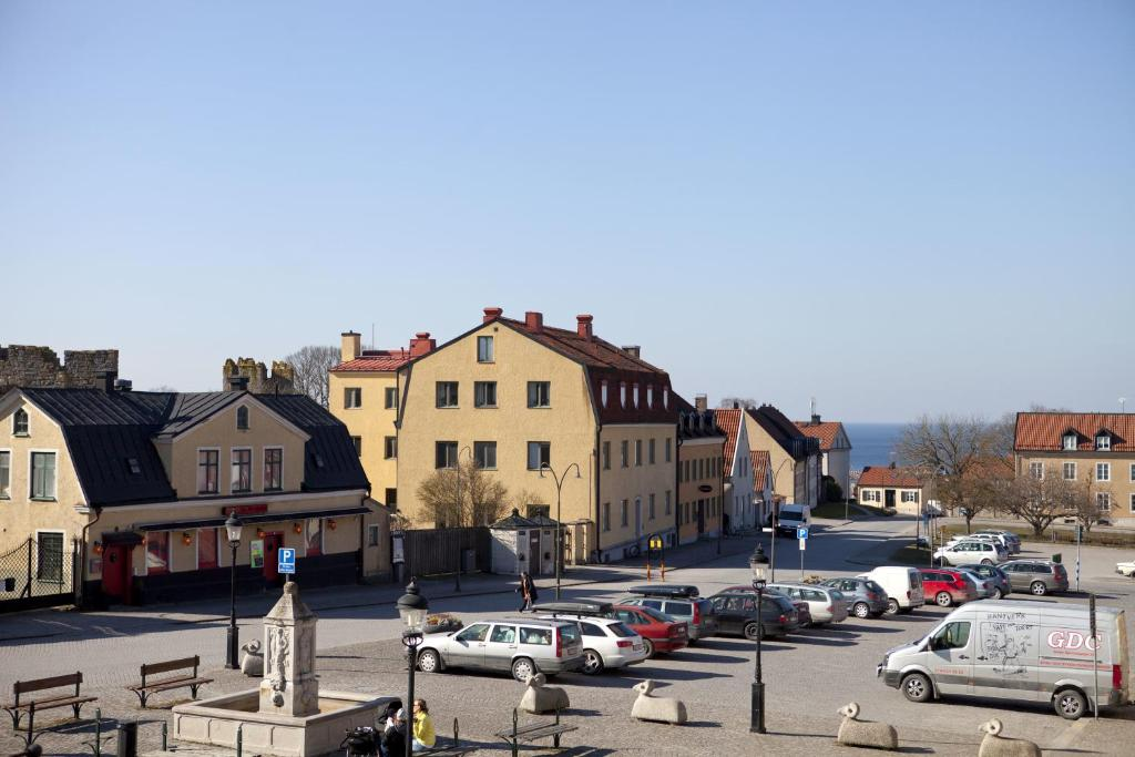 Apartments Sodertorg Visby