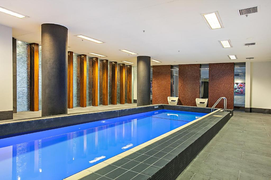 Best Price on Waterfront Apartments Melbourne in Melbourne ...