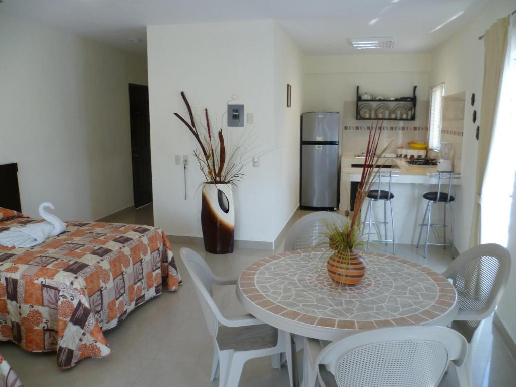 One Bedroom Apartment Bungalows Rayo Del Sol