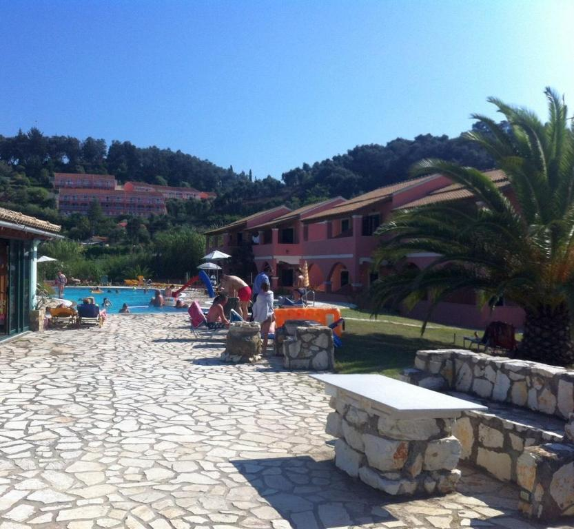 Best Price On Elena Stef Apartments In Corfu Island + Reviews