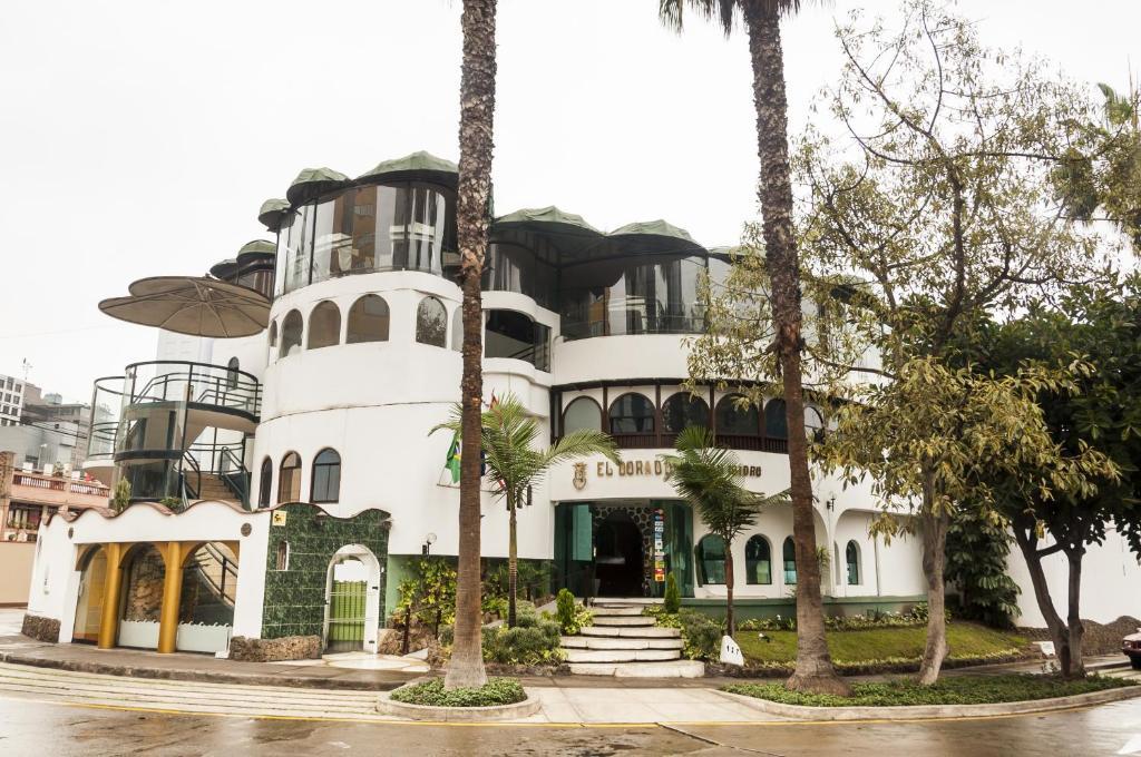 el dorado inn san isidro hotel in lima - room deals, photos & reviews
