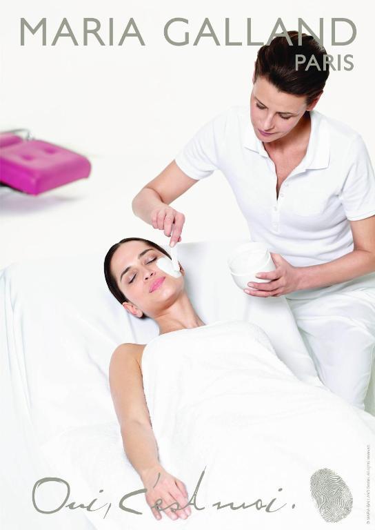 Trier massage
