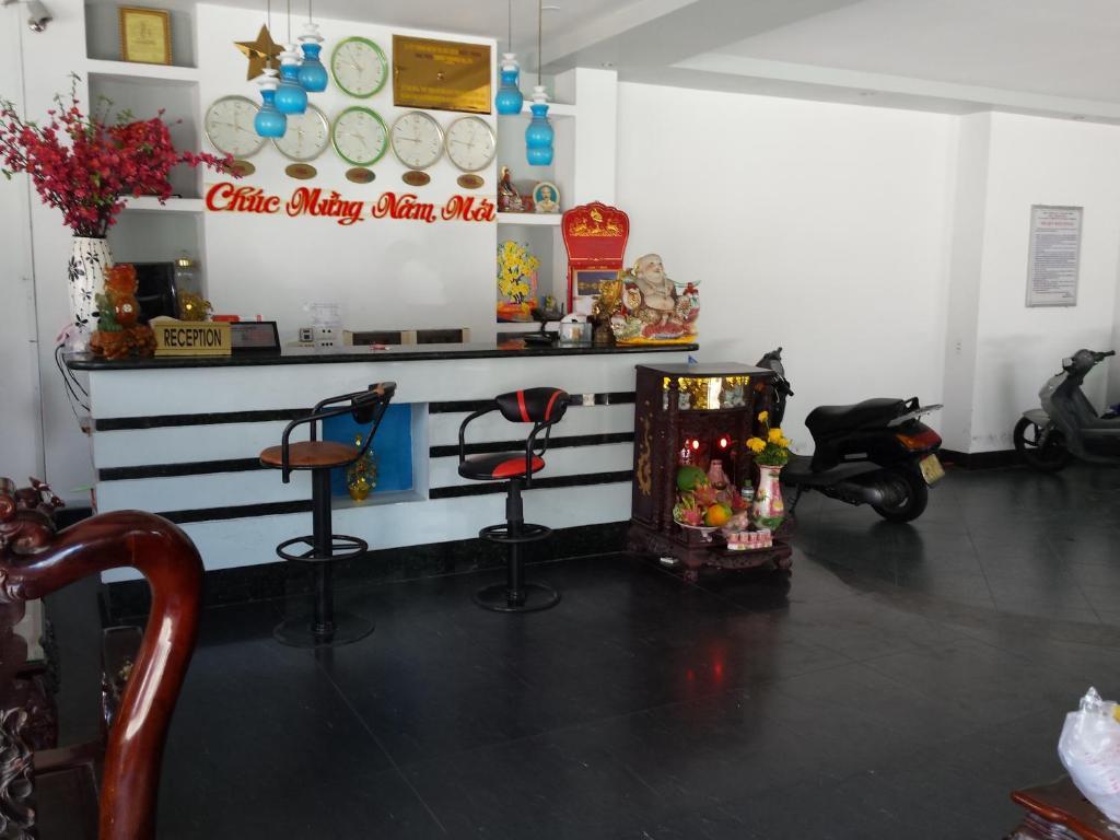 Khách Sạn Phúc Thịnh Vũng Tàu