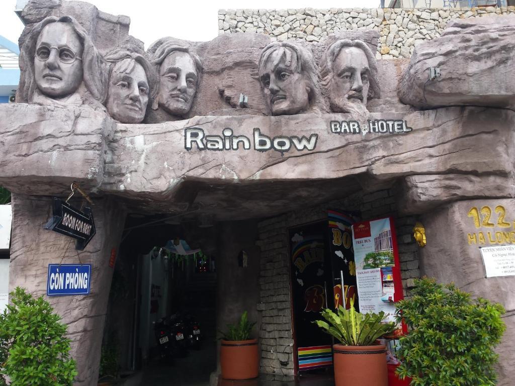Khách Sạn Rainbow Bar Motel Vũng Tàu