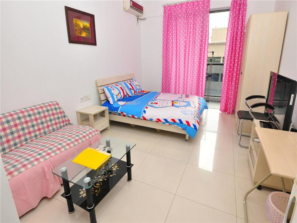 Mainland Chinese Citizens - Double Apartment Alice Apartment