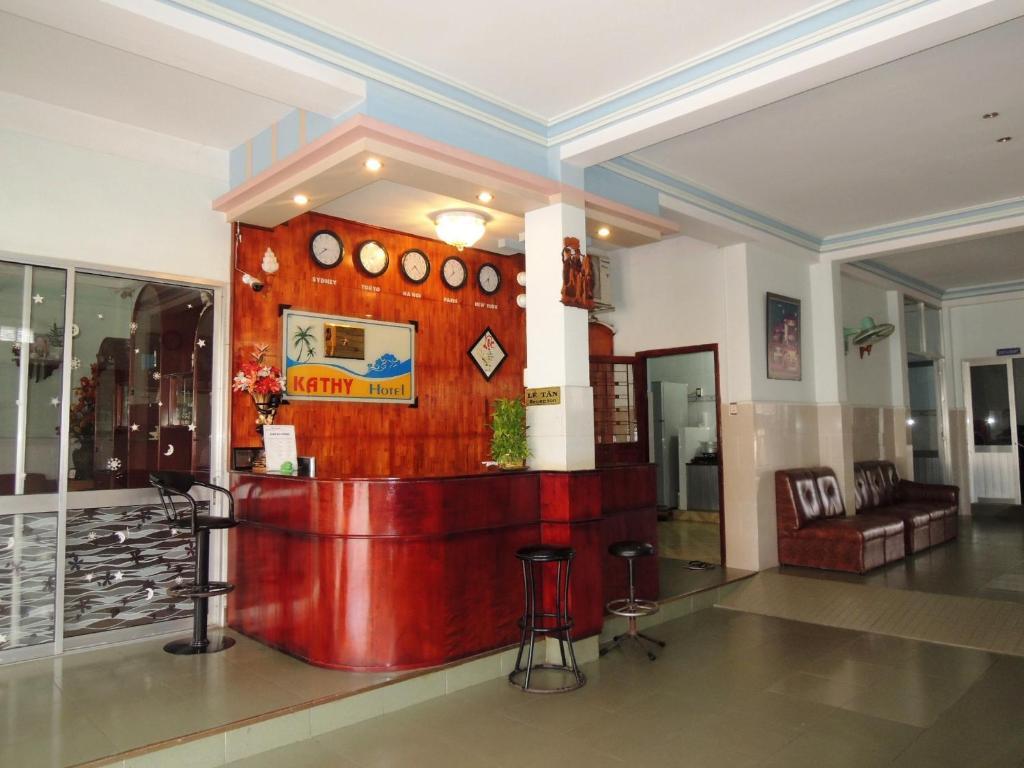 Khách Sạn Kathy Phan Thiết