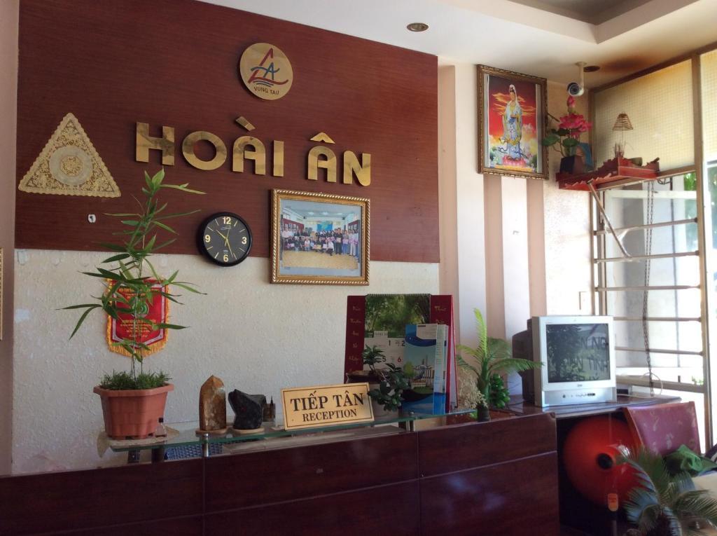 Khách Sạn Hoài Ân Vũng Tàu