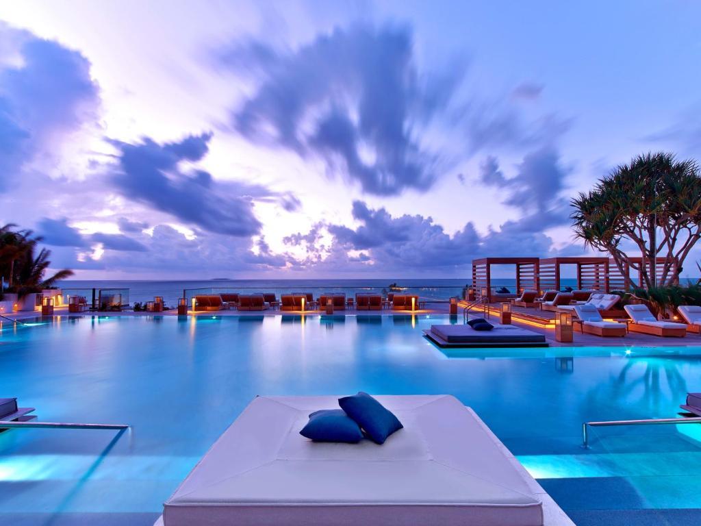 1 Hotel South Beach In Miami Beach Fl Room Deals Photos Reviews