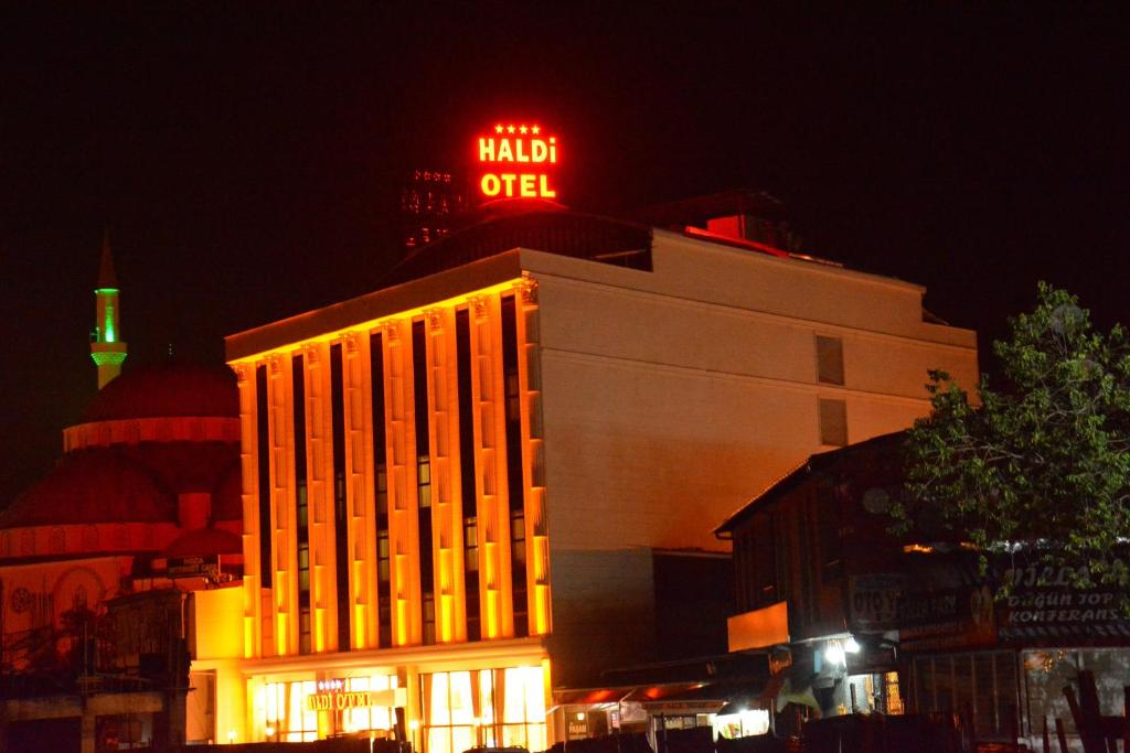 80f0477214 Best Price on Haldi Hotel in Van + Reviews!
