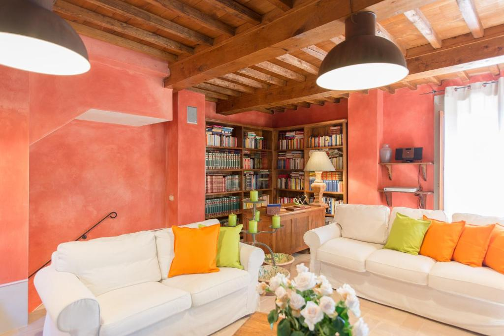 Two-Bedroom Country House - Separate living room Villa Nova