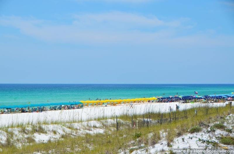 Beach Beachside One 4050 at Sandestin