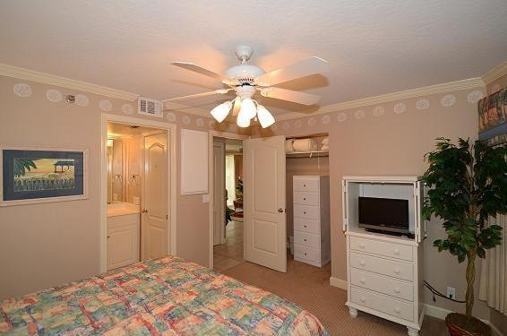 Two-Bedroom Apartment - Facilities Beachside Two 4214 at Sandestin