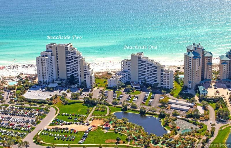 Studio Apartment - View Beachside Two 4257 at Sandestin
