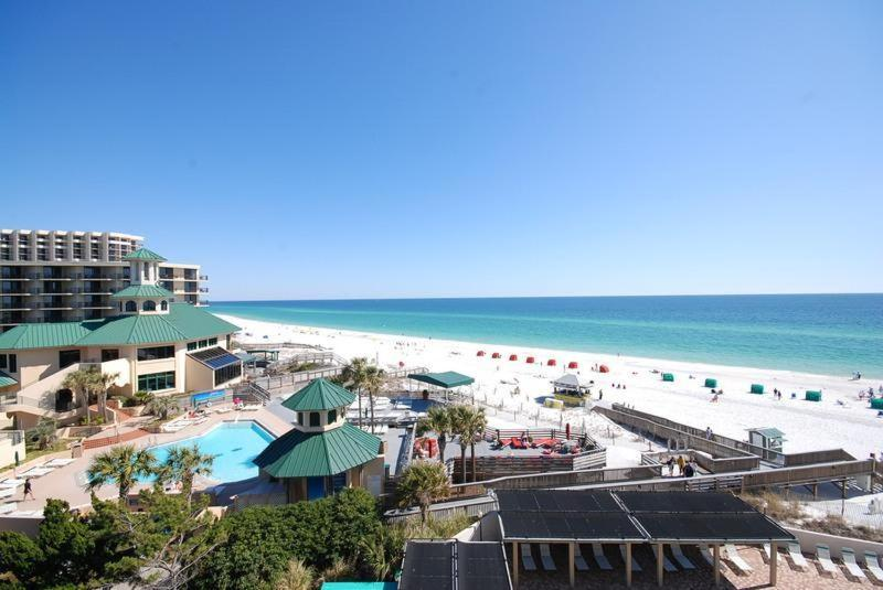 Beachside Two 4268 at Sandestin