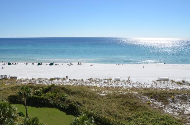 Two-Bedroom Apartment Beachside Two 4271 at Sandestin