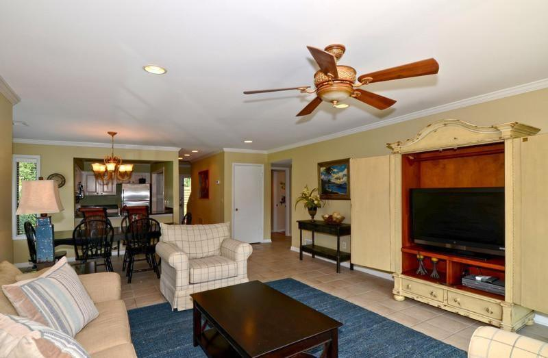 Four-Bedroom Villa - Facilities Beachwalk Villa 5095 at Sandestin