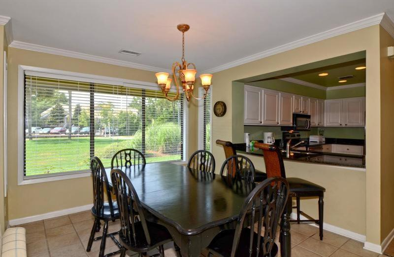 Beachwalk Villa 5095 at Sandestin