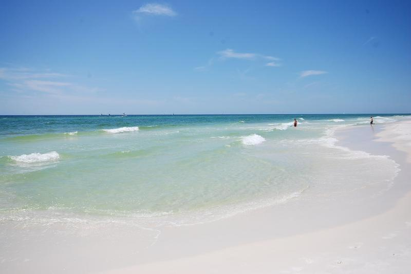 Beach Beachwalk Villa 5095 at Sandestin