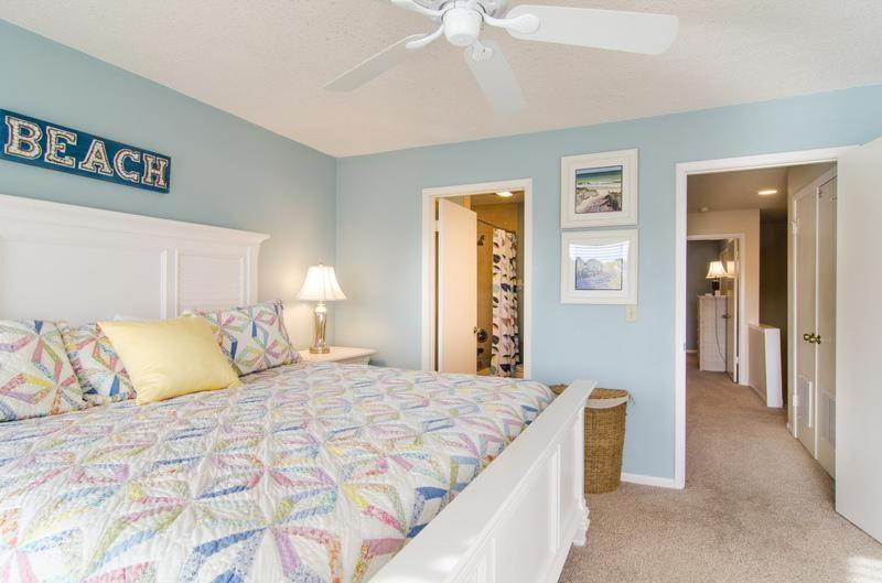 Two-Bedroom Villa - Guestroom Beachwalk Villa 5135 at Sandestin