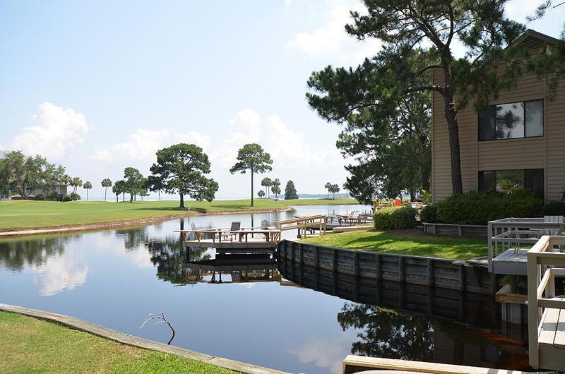 Three-Bedroom Apartment - View Fairways 264 at Sandestin