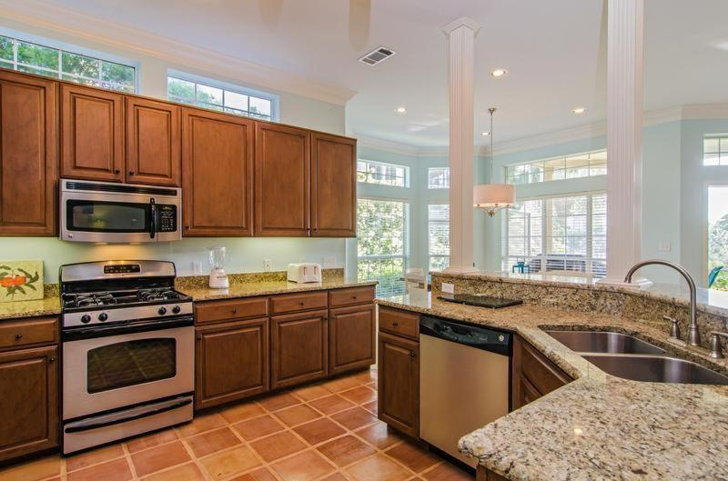 Three-Bedroom Apartment Tivoli 5292 at Sandestin
