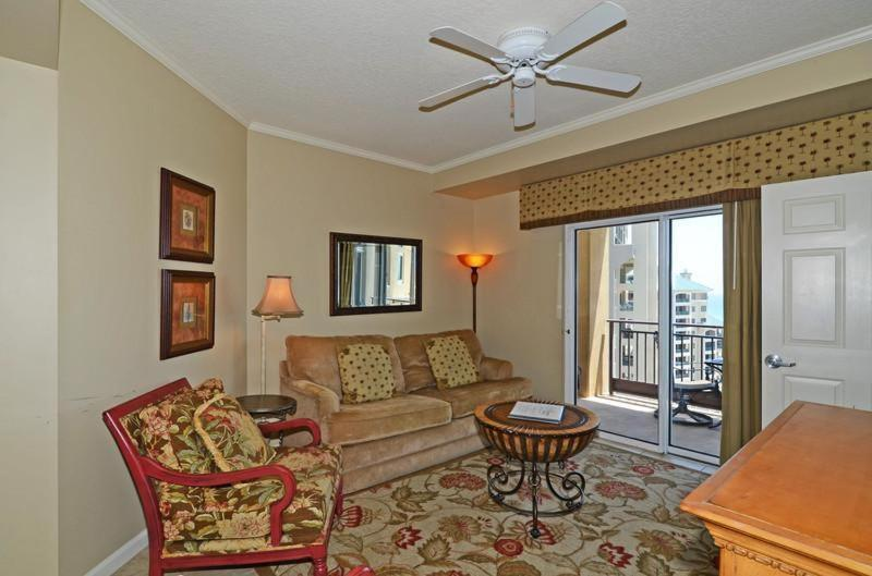 Two-Bedroom Apartment Westwinds 4826 at Sandestin