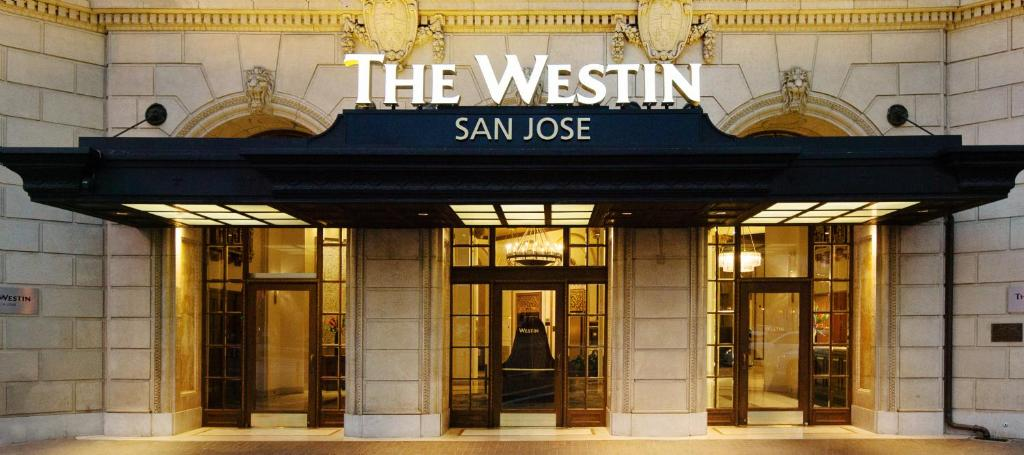 Book Now The Westin San Jose (San Jose, United States). Rooms Available for all budgets. Well-appointed rooms with free Wi-Fi join 'round-the-clock work and fitness centers in the heart of downtown at the Westin San Jose. The six-story Westin San Jose has 171 cont