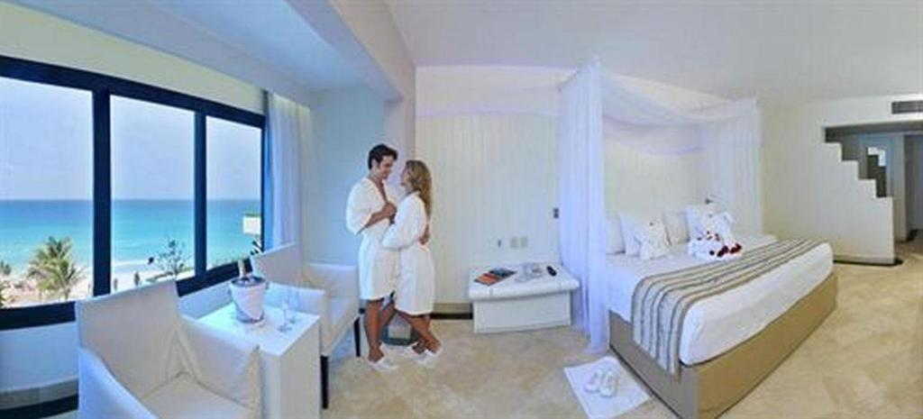 Все фотографии: 6 Grand Oasis Sens Presidential Suite2 - VIP Access (Adults Only)