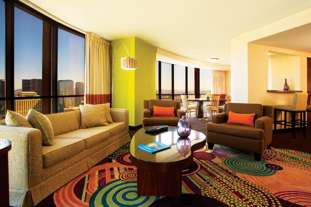 Rio Suites Las Vegas Reviews