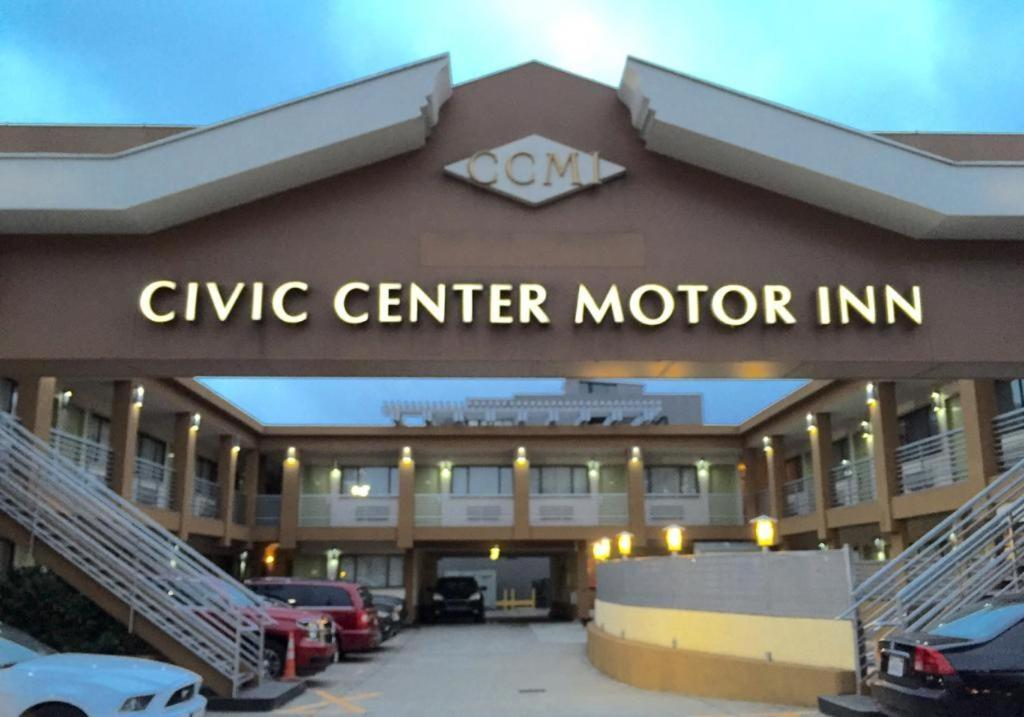 civic center motor inn in san francisco california 10