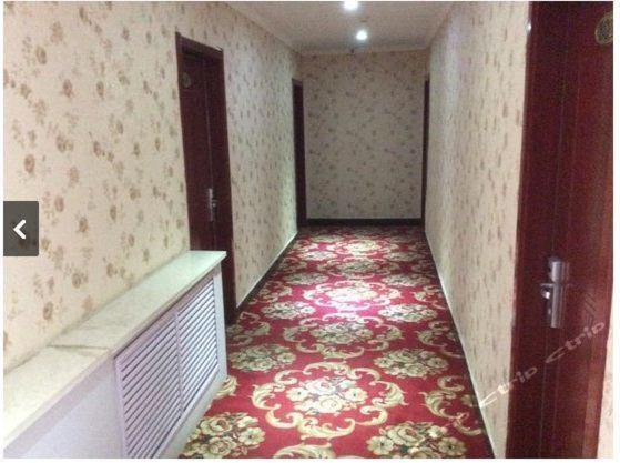 Mainland Chinese Citizens - King Double Room Yixin Home Inn
