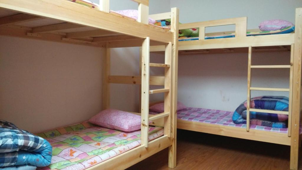 Mainland Chinese Citizens - Bed in 8-Bed Dormitory Room - Llit