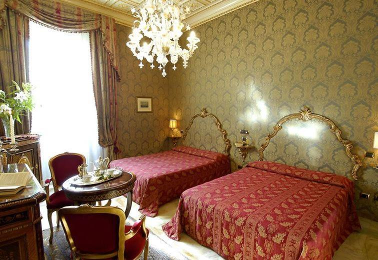 Hotel Turner Starting From 71 Eur Hotel In Rome Italy