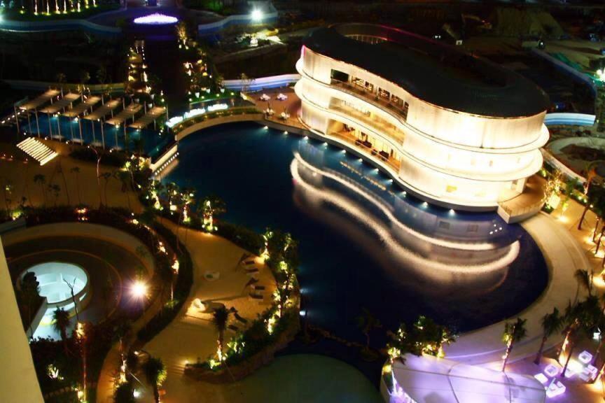 Best price on condominium at azure urban resort residences in manila reviews for 10 b swimming pool ups 5 sucat paranaque