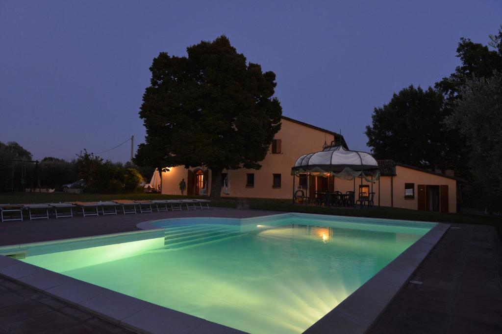 Double Room - Swimming pool Agriturismo Calderino