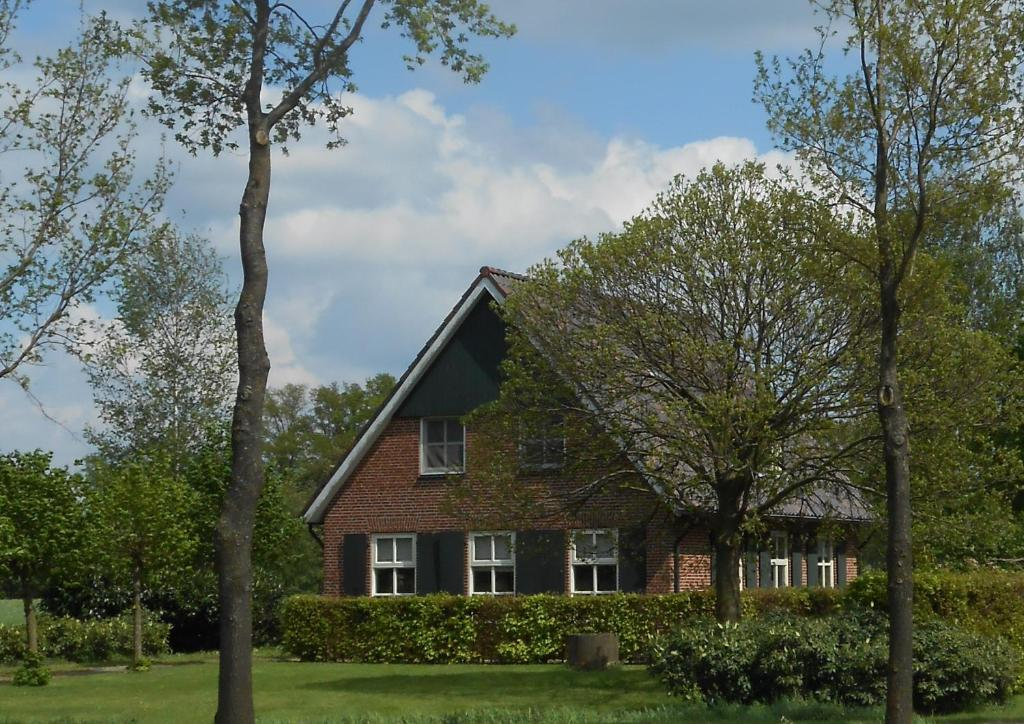 Holiday Home De Beukhaag