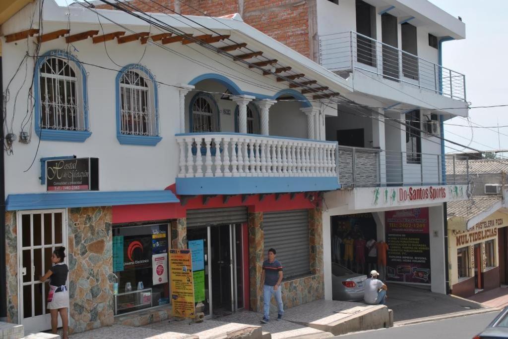 Hostal De Metapan In El Salvador