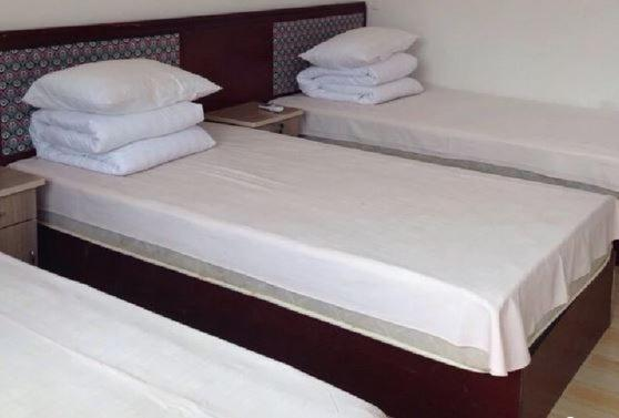 Triple Room Beijing Baihe Bay Farmstay