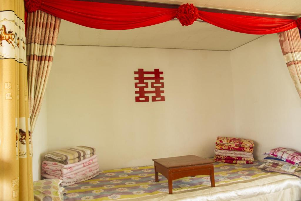 Mainland Chinese Citizen - King Room - Llit